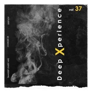 TimAdeep - DeepXperience Vol. 37