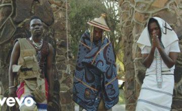 (Video) Yanga Chief ft Blxckie & 25K - Ntoni Na