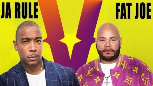 Watch: Ja Rule vs. Fat joe 'VERZUZ' Battle
