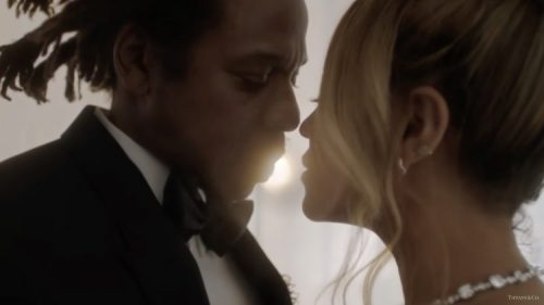 Watch: JAY-Z & Beyoncé Appear In Tiffany & Co. 'ABOUT LOVE' Commercial