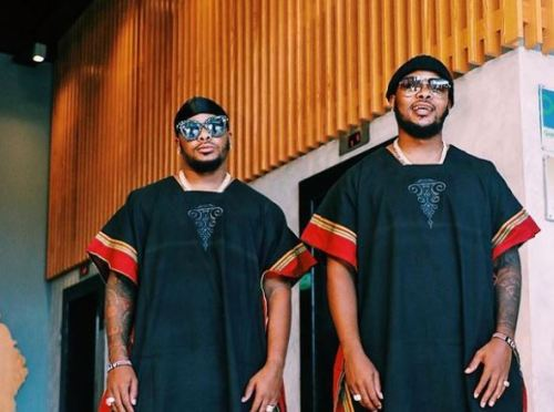 Wow! Major League DJz invigorated for at last taking Amapiano to the world