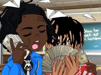 Yung Bans & Ka$hdami - Blow Her Back Out