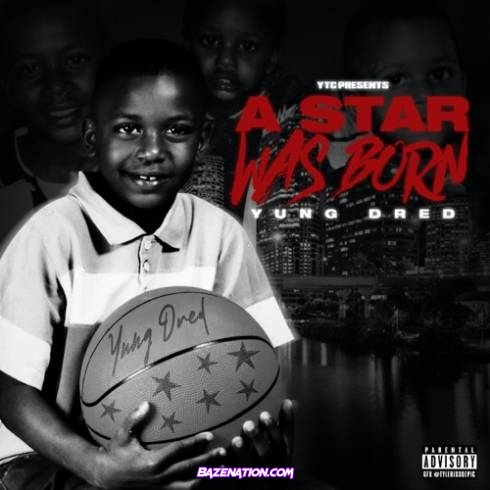 Yung Dred  ft Richie Wess – Time 4 Myself