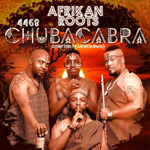 Afrikan Roots ft DJ Buckz - Kora [Vinyl Chuba Cabra Mix]