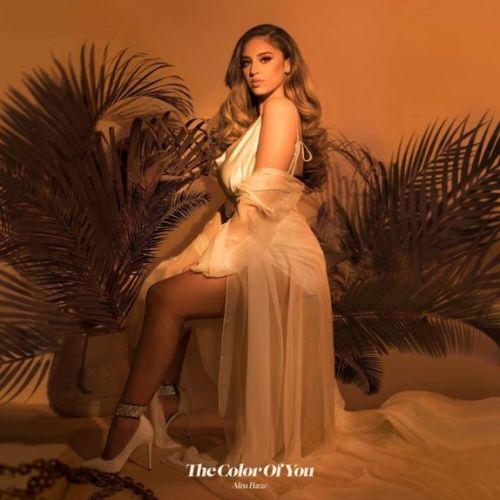 ALBUM: Alina Baraz - The Color of You