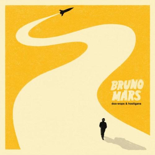 ALBUM: Bruno Mars - Doo-Wops & Hooligans
