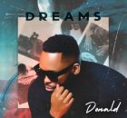 ALBUM: Donald - Dreams