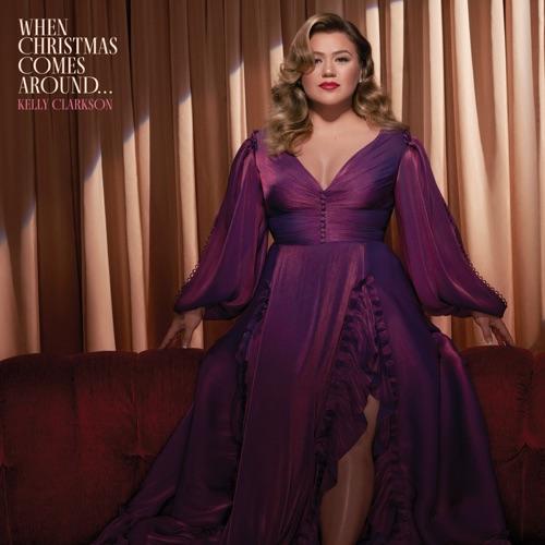 ALBUM: Kelly Clarkson - When Christmas Comes Around