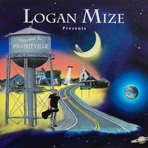 ALBUM: Logan Mize - Welcome To Prairieville