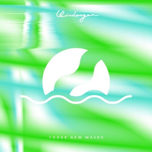 ALBUM: Yogee New Waves - WINDORGAN