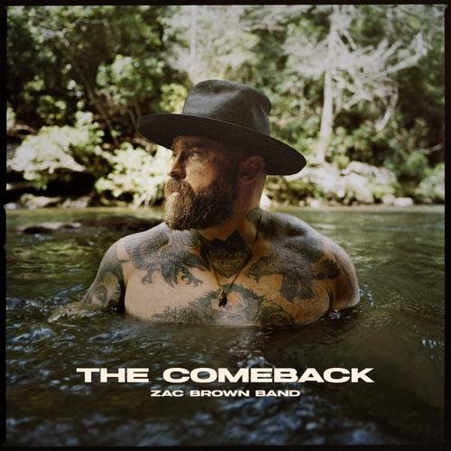 ALBUM: Zac Brown Band - The Comeback