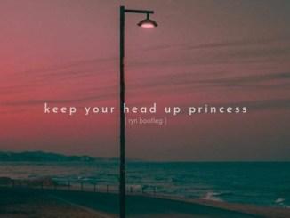Anson Seabra - Keep Your Head Up Princess