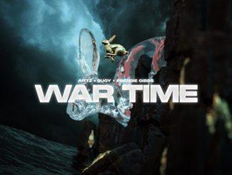 Artz, Bugy & Freddie Gibbs - War Time