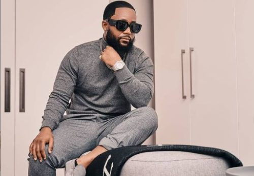 Cassper Nyovest made it okay for rappers to jump on Amapiano