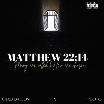 Chad Da Don & Pdot O - Issues