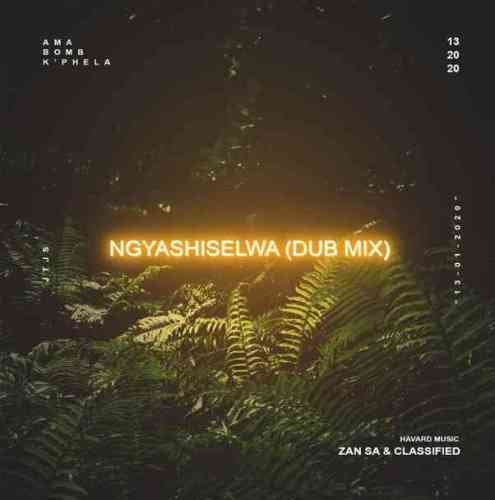 Classified Djy ft Djy Zan SA - Ngyashiselwa