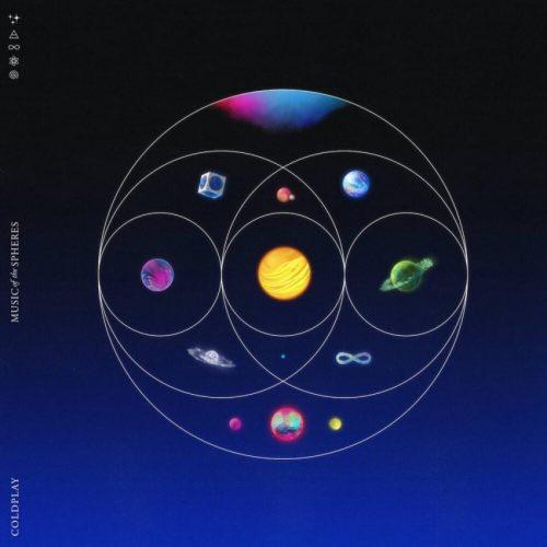 Coldplay ft Selena Gomez - Let Somebody Go