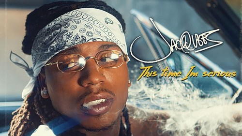 Jacquees ft T-Pain - Rodeo