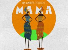 Josiah De Disciple & Boohle ft Da Capo - Mama