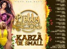 Kabza De Small - Dubane 2