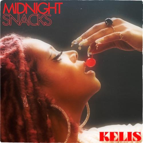 Kelis - Midnight Snacks