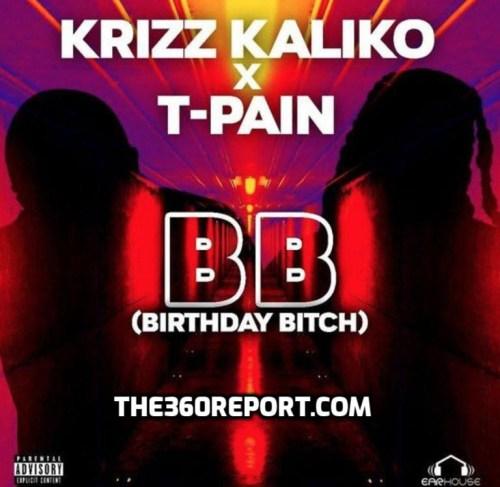 Krizz Kaliko & T-pain - Bb