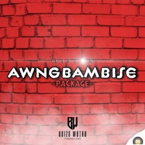 Listor Awngbambise - Intungu Yomdala