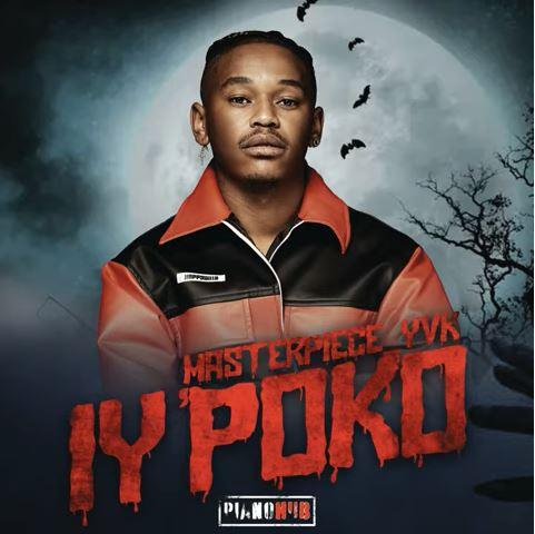 Masterpiece YVK ft Tyler ICU & MDU aka TRP - Manyonyoba