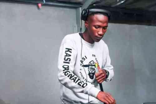 Mdu Aka Trp ft Kabza De Small, Mhaw Keys & Semi Tee - Messiah