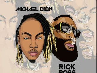 Michael Dion & Rick Ross - Can You Hear Me Now?