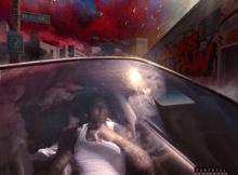 Moneybagg Yo ft Jhené Aiko - One Of Dem Nights