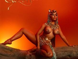 Nicki Minaj ft Lil Wayne - Good Form