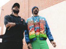 Problem ft Snoop Dogg - Dim My Light