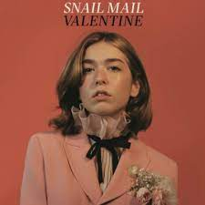 Snail Mail - Ben Franklin