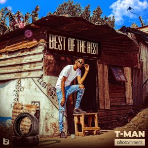 T-Man ft Cruel Boyz - Izolo