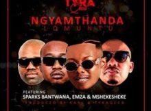 TyraQeed ft Sparks Bantwana, Emza & Mshekesheke - Ngyamthanda Lomuntu