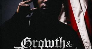 ALBUM: 22Gz - Growth & Development