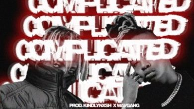 Photo of Champagne69 – Complicated
