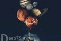 EP: Deep75 - Up All Night
