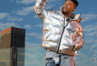 Photo of EP: Nasty C – Lost Files (Complete Zip File)