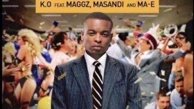 Photo of K.O ft Maggz, Masandi & Ma-E – One Time