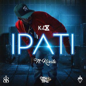 KiD X ft Kwesta - Ipati