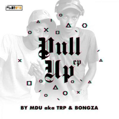 MDU a.k.a TRP & BONGZA ft Jonas - Deeper In Love