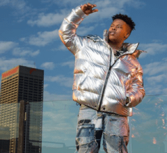 Photo of Nasty C – I'm Gonna Shoot (Blisters Version 1)