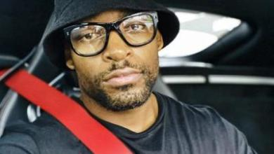 Photo of Prince Kaybee announced staying off social media