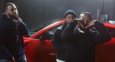 Photo of (Video) Dreamville ft Cozz, Reason & Childish Major – LamboTruck