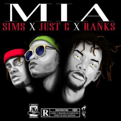 (Video) Just G X Sims X Ranks ATM - M.I.A