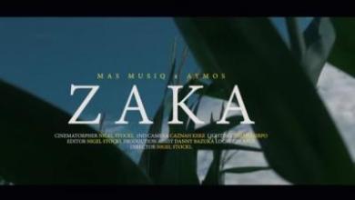 Photo of (Video) Mas Musiq ft Aymos, DJ Maphorisa & Kabza De Small – Zaka