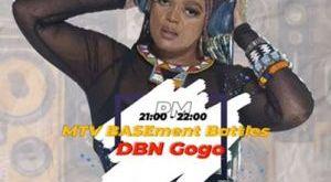 DBN GOGO - MTVBASEment Battle Mix