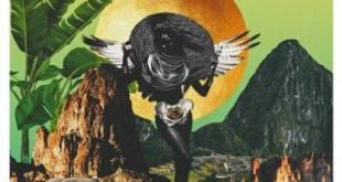 De Cave Man & TonicVolts ft Benjy - Muninga